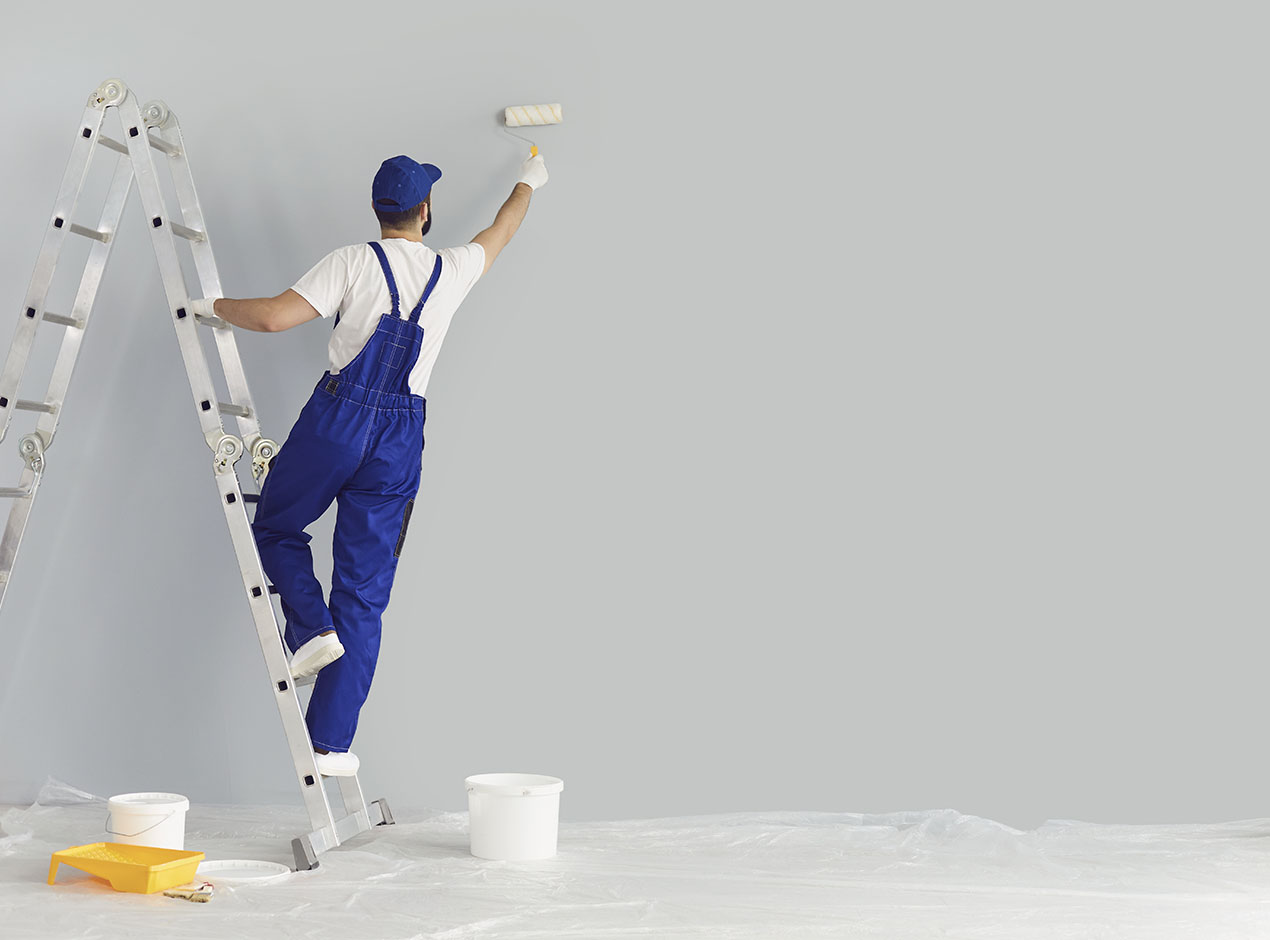 New City Painting Contractor, Painting Company and Painter