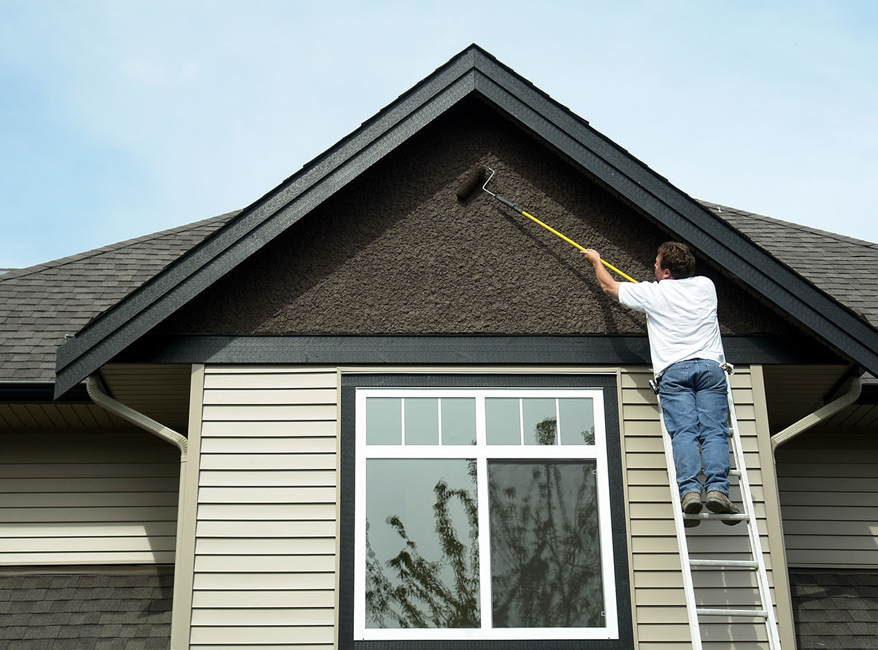Spring Valley Painting Contractor, Painting Company and Painter